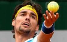 Tennis, Atp Mosca: Fabio Fognini in finale